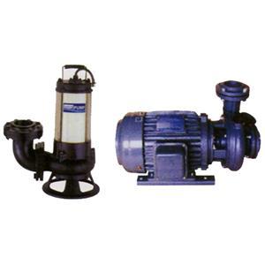 清水、污廢水泵浦、抽水機加壓機系列-奇侑實業有限公司-台南