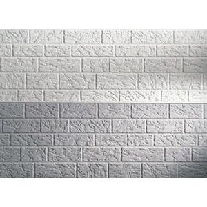 金屬壓花壁板-全鎰建材有限公司-台中
