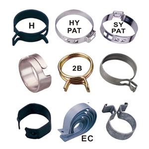 管夾、束帶、束環、高壓管夾、不銹鋼管夾、手壓管夾、單耳管夾、鋼線管夾-升耀企業股份有限公司-新北