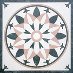 石材拼花-水刀藝術切割,複合材料切割,金屬合金切割,玻璃纖維切割-台瓷企業有限公司
