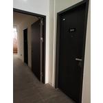 木製防火門(飯店門、宿舍門)-pic2