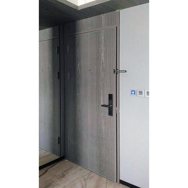 木製防火門-旺霆科技木業有限公司-雲林
