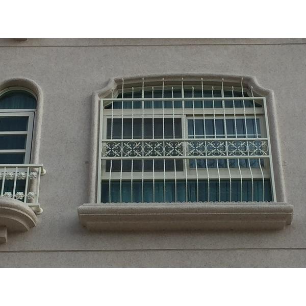 鍛造窗-金永固金屬建材有限公司-彰化