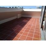 復古尺2紅磚~整體防水施工