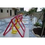 庭院景觀改造工程