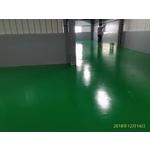 水性環氧塑脂(EPOXY)地坪-pic