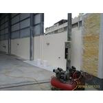 圍牆仿石塗裝-pic6