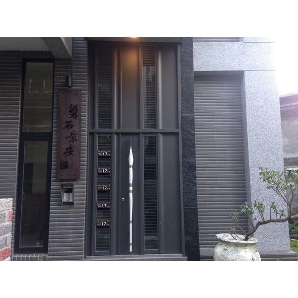 大門-富棋工程有限公司/富騏工程-台北