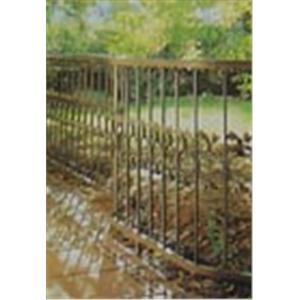 圍牆欄杆-炫華有限公司-台北