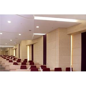 會議室木纖吸音牆