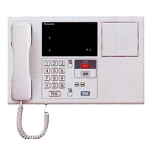 2.管理員對講警報監視盤-松富國際科技有限公司-新北
