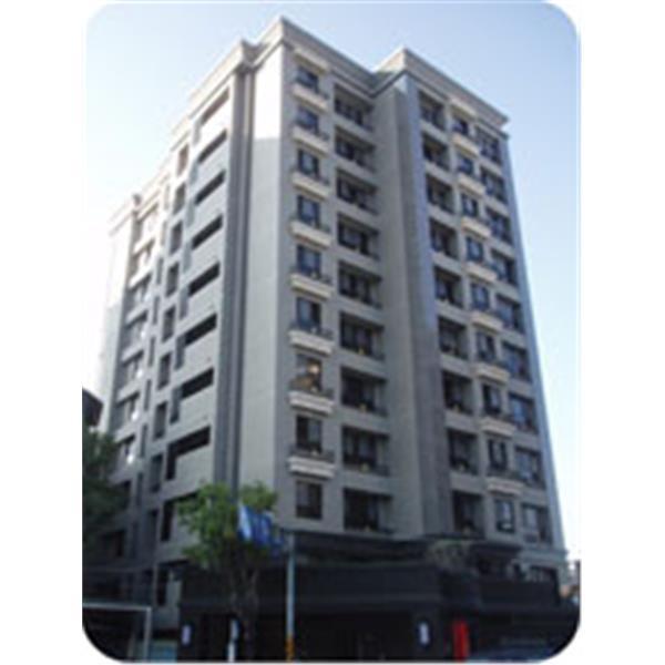 榮曜建設-榮耀君悅-松富國際科技有限公司-新北