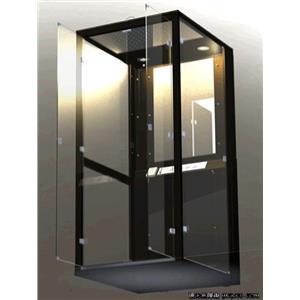 電梯車廂內門片-頂尖無障礙科技股份有限公司-新竹