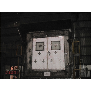 防火鐵門(防火認證)、不銹鋼大門訂作-1