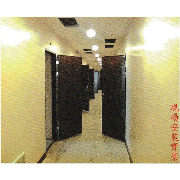 防火鐵門(防火認證)、不銹鋼大門訂作-2