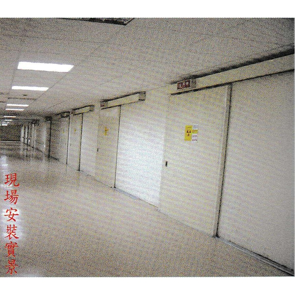 防火鐵門(防火認證)、不銹鋼大門訂作-3-東徠五金有限公司-台北