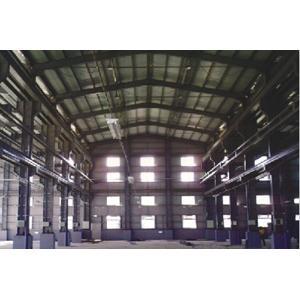 造型鋼構-展慶金屬有限公司-台中