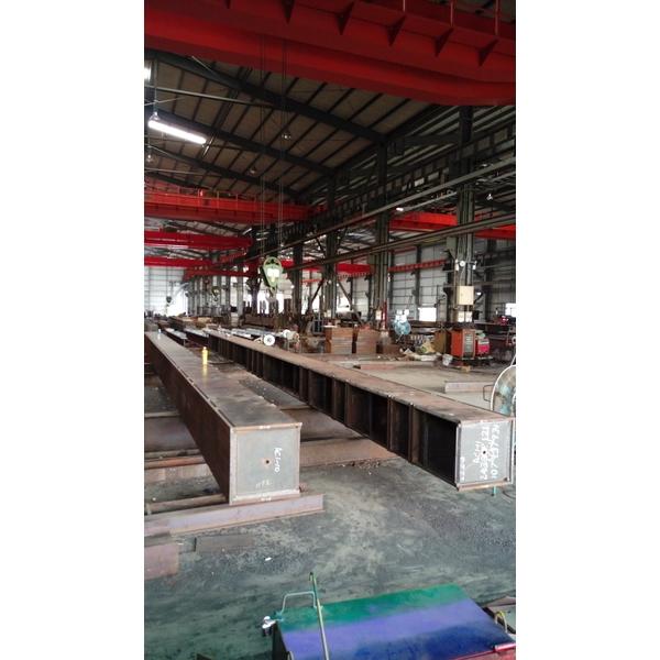 鋼構工程-展慶金屬有限公司-台中