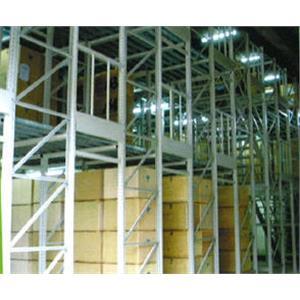 積層式物料架(重型架)...-均輝工業股份有限公司-新北