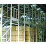 積層式物料架(重型架)...-鐵架,移動櫃,檔案架,貨架,塑膠棧板,免螺絲架-均輝工業股份有限公司