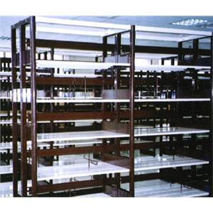 圖書館及博物館蒐藏設備-均輝工業股份有限公司-新北