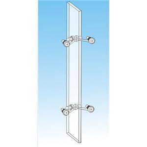 玻璃帷幕牆不銹鋼配件