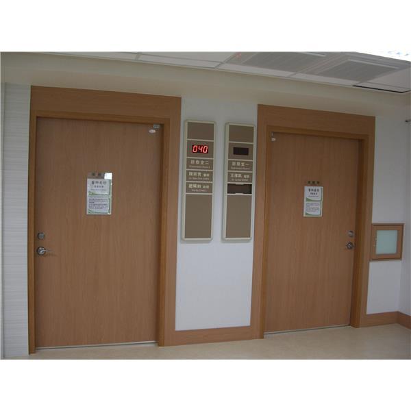 彰基本院-診察室