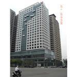 台中日月千禧大酒店新建工程