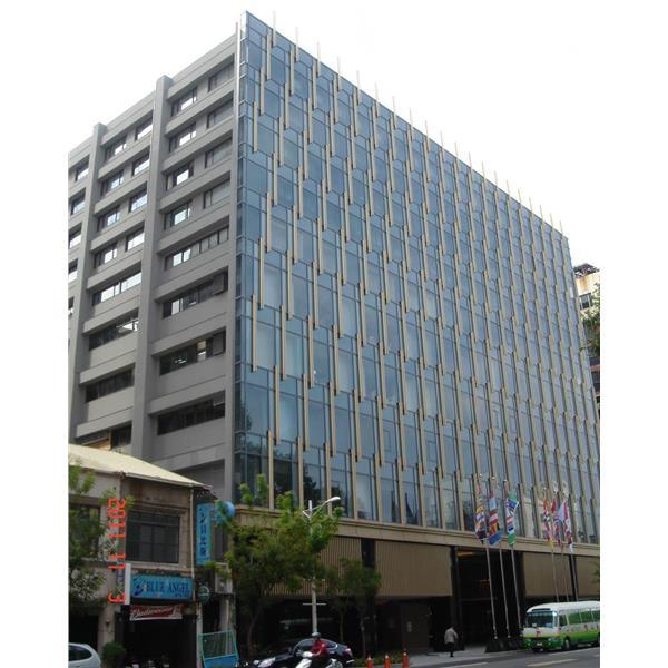 高雄翰品酒店-吉霖國際股份有限公司-新北