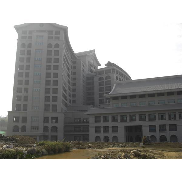 潭子慈濟醫院-吉霖國際股份有限公司-新北