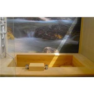 三溫暖檜木浴池-以琳三溫暖設備有限公司-台中
