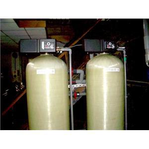 水處理-活性碳吸附塔