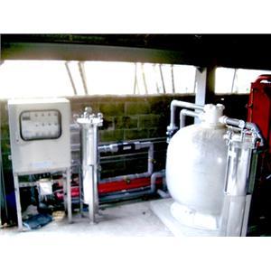 雨水回收系統
