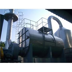 廢氣處理-活性碳吸附塔
