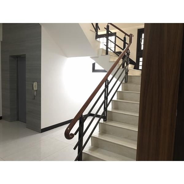 樓梯扶手-茂發不銹鋼有限公司-台中