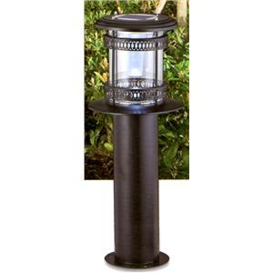 LED太陽能庭園燈-冠珅國際有限公司-彰化