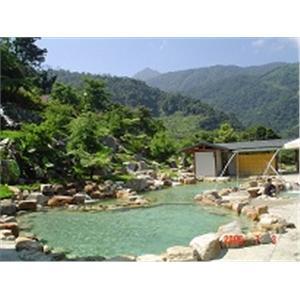spa溫泉景觀設計