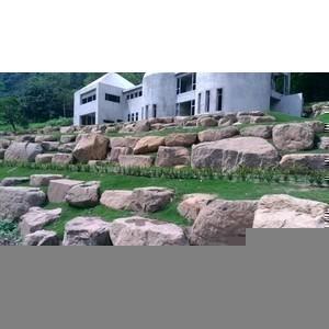 石材景觀規劃