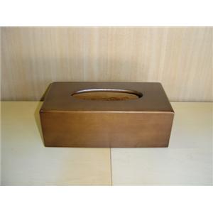 檜木面紙盒-正道工藝彩畫有限公司-新北