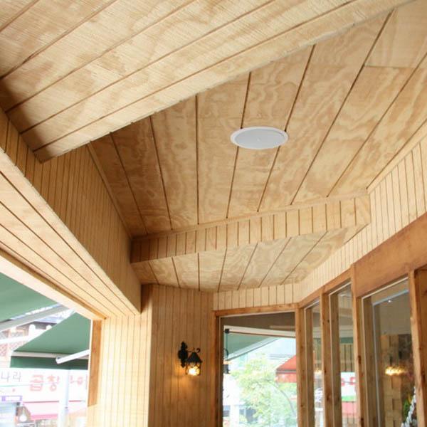 愛樂可合板 - F1低甲醛健康綠建材