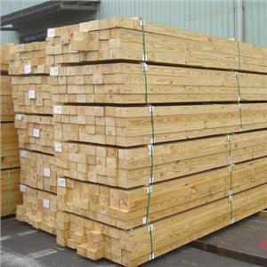 美國南方松素材、防腐材、熱處理材-益材木業有限公司-桃園