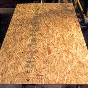 OSB定向粒片板(纖維板)-益材木業有限公司-桃園