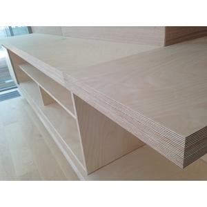 歐洲樺木合板- F1低甲醛-益材木業有限公司-桃園
