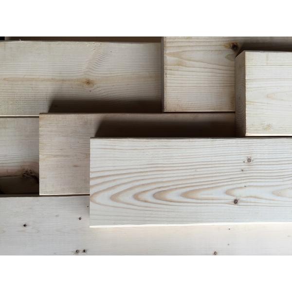 北美-歐洲室內裝修木材