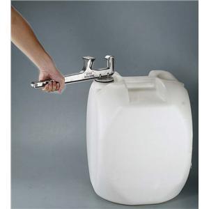 油桶拆卸器