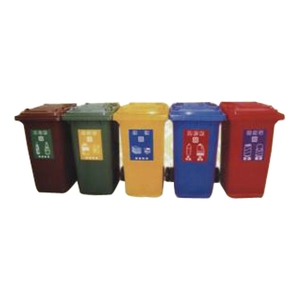 資源回收分類桶-伯登有限公司-新北