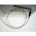 彈筒式 電熱管-電熱圈,電熱片,電熱管,熱電耦,鹵素燈,石英管,黑體管,感溫線-弘達電熱有限公司