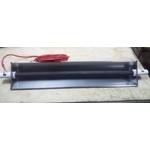 石英黑體管-弘達電熱有限公司-電熱圈,電熱片,電熱管,熱電耦,鹵素燈,石英管,黑體管,感溫線