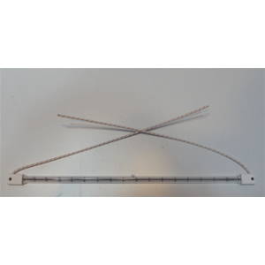 IR鹵素燈管-弘達電熱有限公司-台中