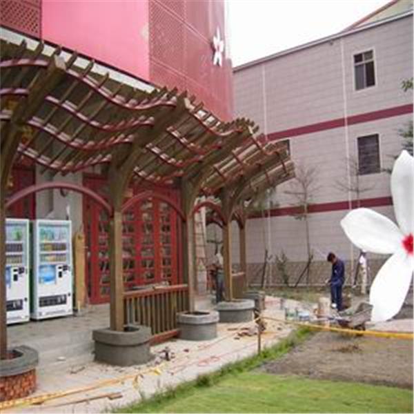 鋼構工程-草莓酒莊(大湖)-富將工程股份有限公司-台中